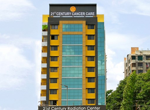 Cancer hospital in Vapi Gujarat